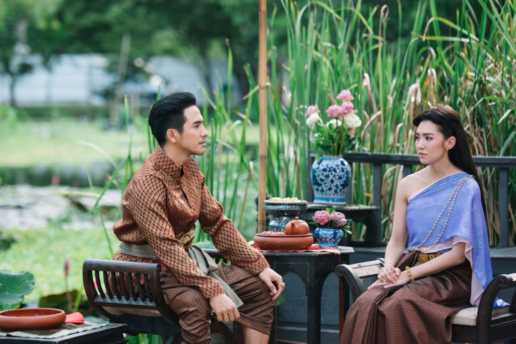 Thai Drama Love Destiny Sells into Indonesia